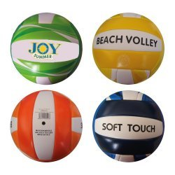 Pallone Volley Cuoio Sitr