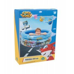 Piscina 100cm Superwings Giochi Preziosi