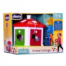 Cottage Animali Chicco