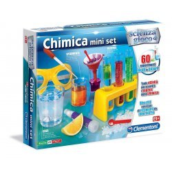 Chimica Mini Set Clementoni