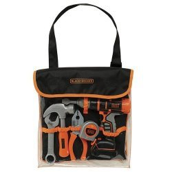 Borsa Attrezzi Black Decker