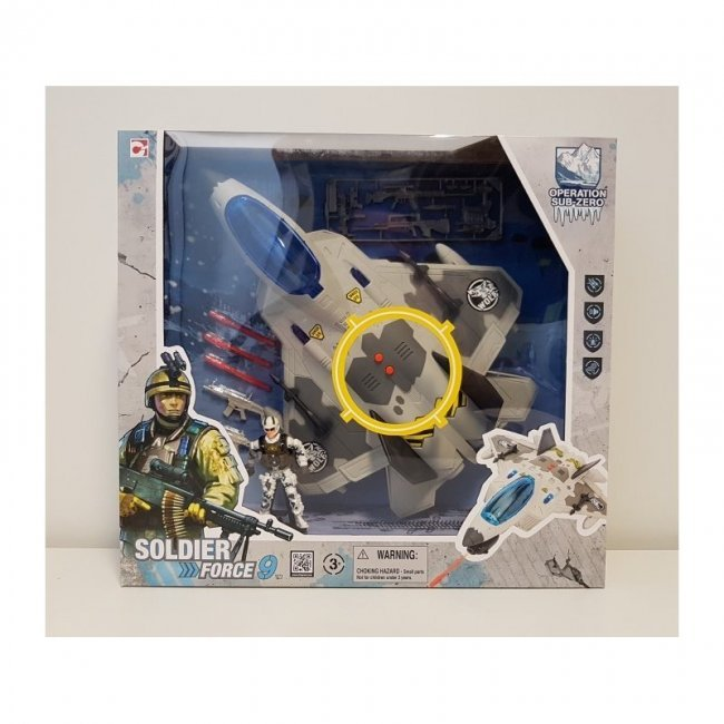 Aereo Militare Soldier Force