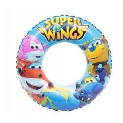 Salvagente Super Wings Anello 50cm