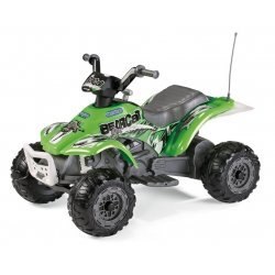Quad Off-Road Corral Bearcat Peg Perego
