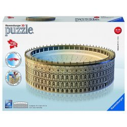 Puzzle 3D Colosseo Ravensburger