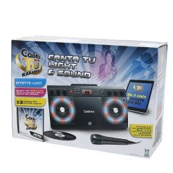 Canta Tu Macchina Karaoke Light e Sound